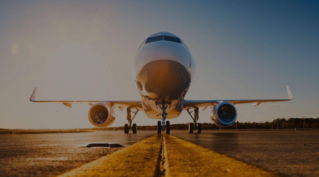 Dịch vụ chuyển phát nhanh bằng máy bay uy tín