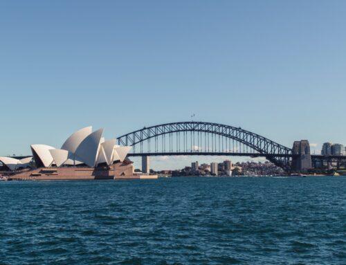 Gửi hàng đi Úc giá rẻ uy tín tại TPHCM