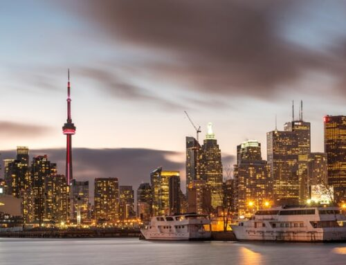 Top những kinh nghiệm gửi hàng đi Canada