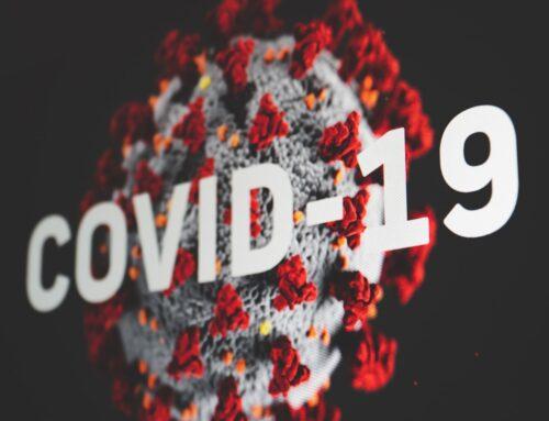 Gửi hàng đi mỹ trong mùa dịch COVID-19
