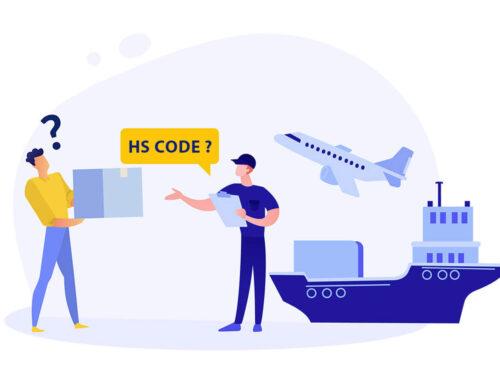 Mã HS code là gì? Tầm quan trọng của HS code như thế nào?