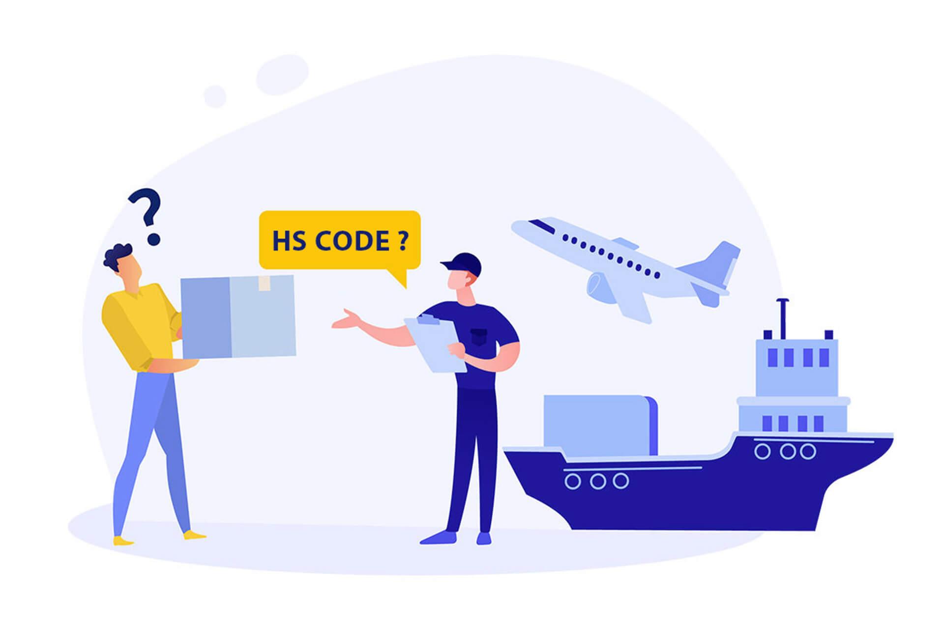 hs code la gi
