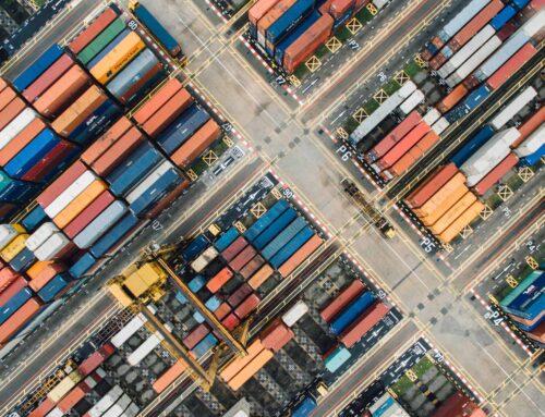 Dịch vụ chuyển phát nhanh quốc tế tại TPHCM